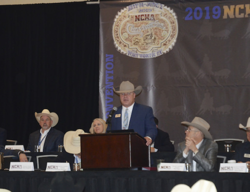 NCHA Executive Director Kirk Slaughter Departs Earlier Than Planned